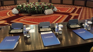 Сирийская оппозиция согласилась приехать в Астану на переговоры
