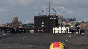 В Балтийском флоте опровергли сообщения СМИ об отмене морского парада в Петербурге