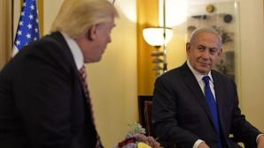 Нетаньяху: впервые я вижу реальный шанс на перемены