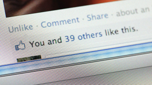 В Швейцарии вынесли первый в истории страны приговор за лайк в Facebook