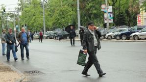 """Эффект семидневных """"протестов"""" оппозиции: фото"""