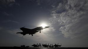 Reuters: США нанесли удар по проправительственным силам в Сирии