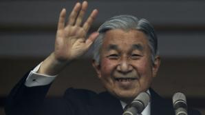 Правительство Японии: император Акихито может уйти