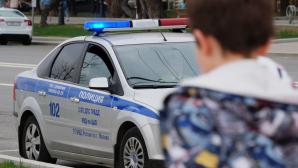 В Москве вскрыли кабинеты управления МВД, отвечающего за безопасность на ЧМ-2018