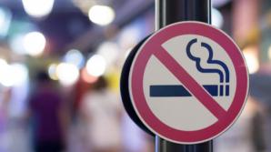 С момента вступления в силу антитабачного закона число курильщиков уменьшилось