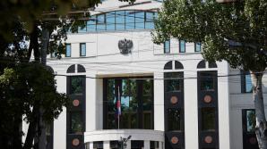Пятерых российских дипломатов объявили персонами нон грата в Молдове
