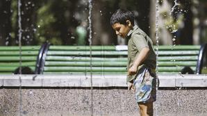 Метеорологи обещают нам жаркое лето