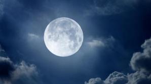 "На Луне идут каменные ""дожди"""