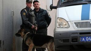В Москве найдено тело зарезанного экс-вратаря хоккейной сборной СССР