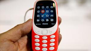 Объявлена дата начала продаж новой Nokia 3310
