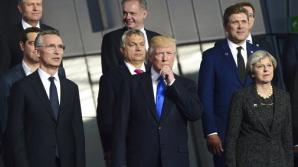 В итальянском городе Таормина проходит саммит лидеров стран Большой семерки