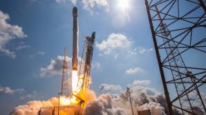 Falcon 9 вывел на орбиту спутник, запуск произвели с космодрома в Канаде