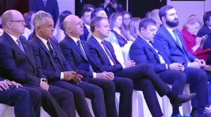 Предприниматели из Молдовы и Монако встретились на бизнес-форуме в Кишиневе