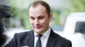 Валериана Мынзата задержали для отбывания срока, к которому его приговорили