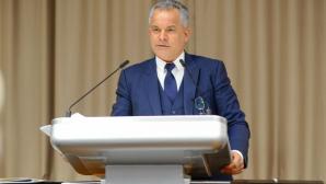 Влад Плахотнюк рассказал об актуальных проблемах в интервью румынскому порталу