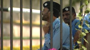 В Пакистане похищены двое граждан КНДР