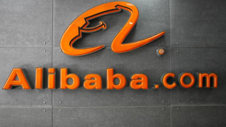 Alibaba позволит оплачивать товары лицом