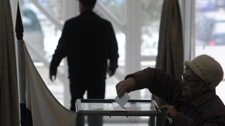 Француженка в 101 год придет голосовать за 17-го президента на своем веку