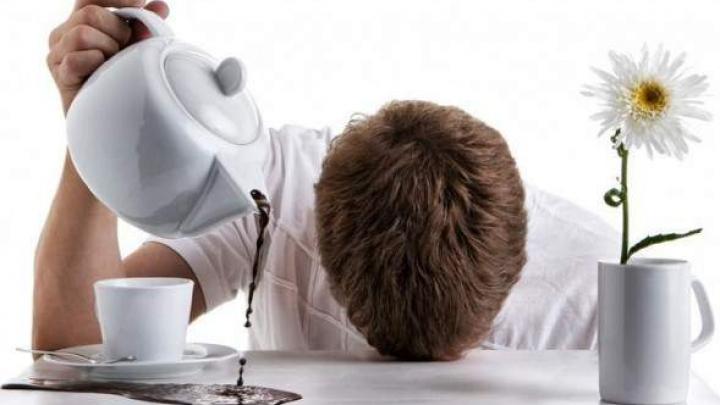 Ученые: При недостатке сна мозг начинает поедать сам себя
