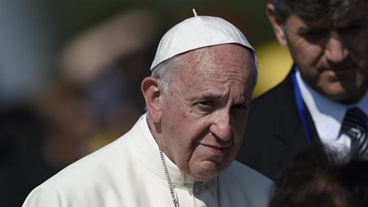 Папа Римский осудил использование эмбрионов в медицине
