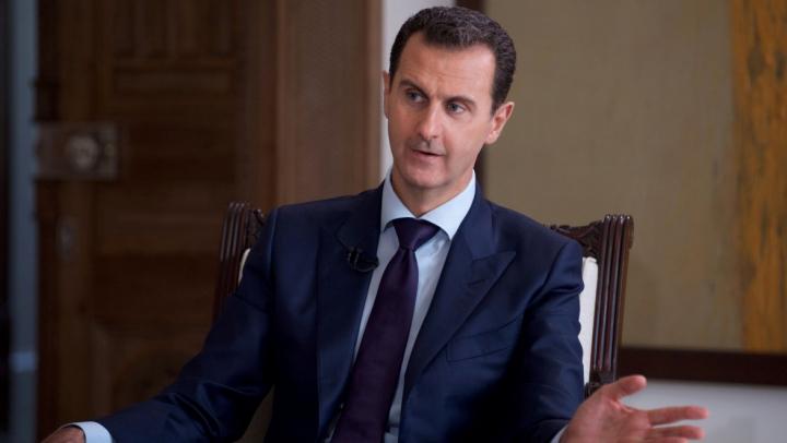 В Америке принят законопроект о санкциях против союзников Асада