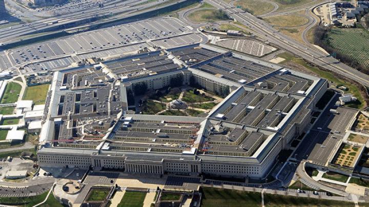 Пентагон: при ударе коалиции в Мосуле в марте погибли более 100 мирных жителей
