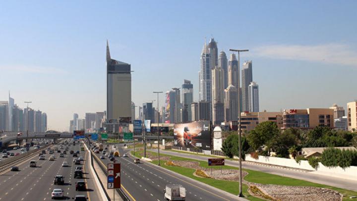 В Дубае иностранца приговорили к тюрьме за оскорбление мусульман в Facebook