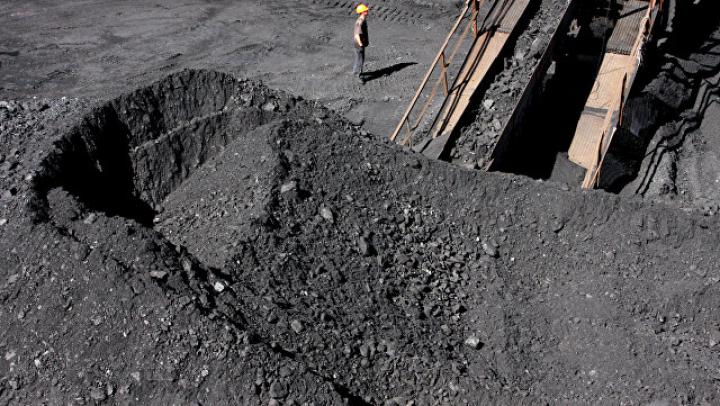 Киев обсудит с американскими экспертами возможность импорта угля
