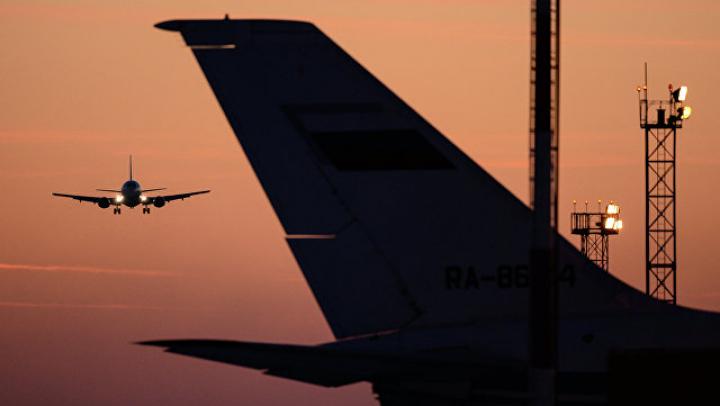 В Пензенской области разбился самолёт, погиб пилот