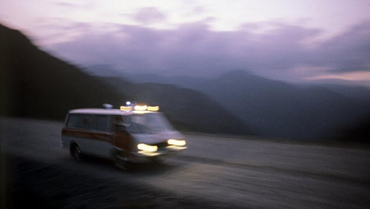 На месте схода оползня в Киргизии нашли тела 8 человек