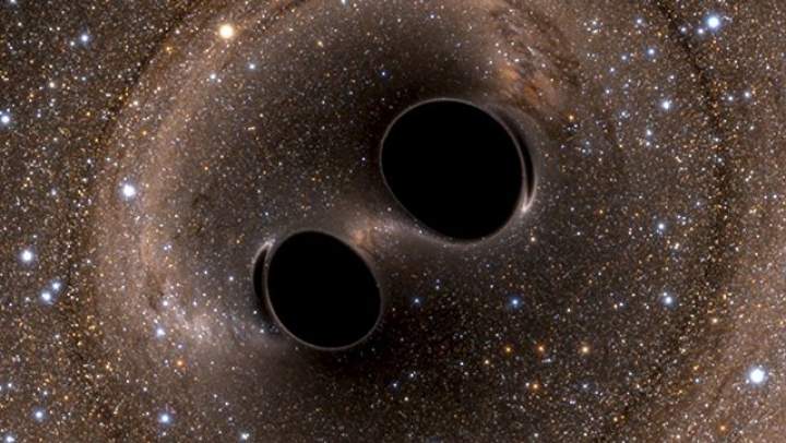 """Мощнейший в мире рентгеновский лазер превратил атом в """"черную дыру"""""""