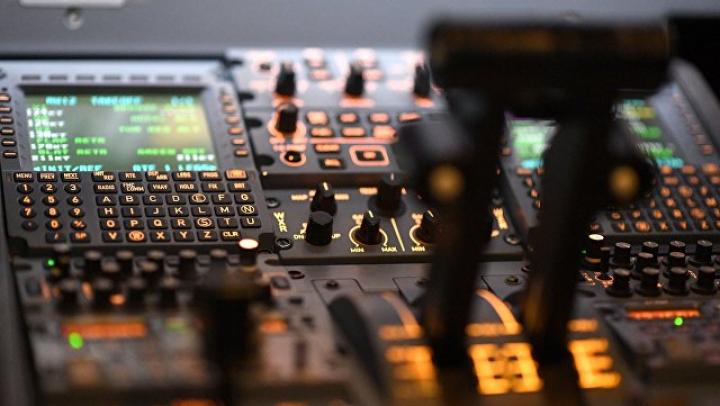 СМИ: четверть российских пилотов могут лишиться работы