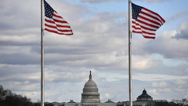 В США активистке грозит до года тюрьмы за смех на слушаниях в конгрессе