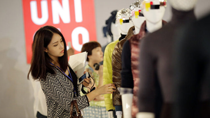 Вооруженный злоумышленник, переодетый в женщину, ограбил бутик Louis Vuitton в центре Парижа