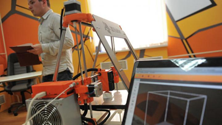 Красноярские ученые разработали уникальную технологию 3D-печати воском