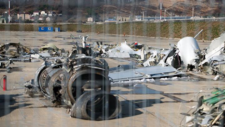 Источник: следствие по крушению Ту-154 Минобороны продлили на два месяца