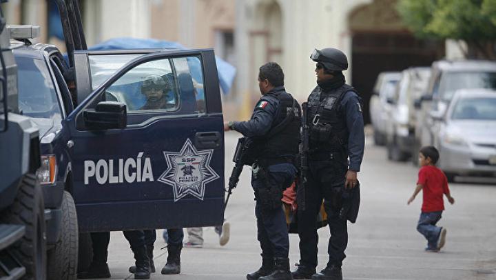 На заводе фейерверков в Мексике прогремел взрыв, 14 человек погибли
