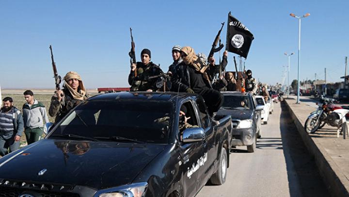 На юге Ирака смертник подорвал автомобиль, несколько человек погибли