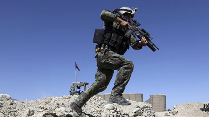 Афганские силовики за два дня ликвидировали 40 боевиков, еще 20 ранены