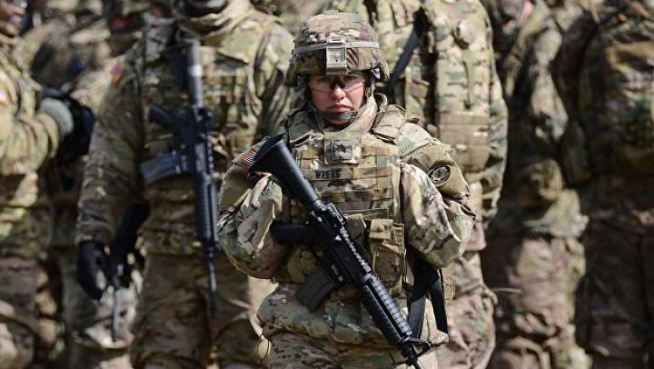 США хотят расширить свою военную роль в Афганистане