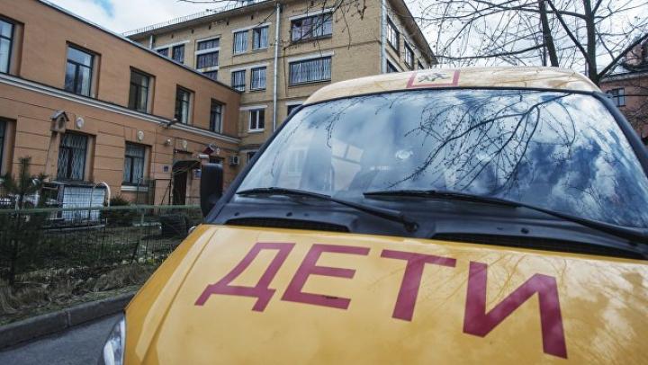 По делу об изнасилованиях детдомовцев в Петербурге задержан фотограф
