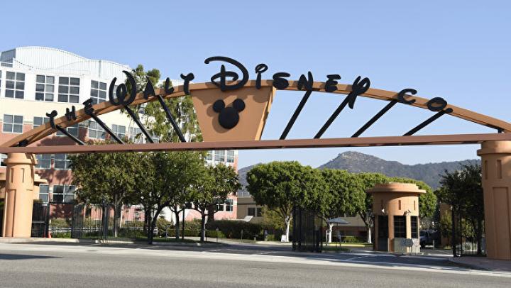 Глава Disney счел надувательством похищение хакерами фильма