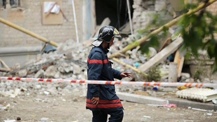 Более 20 семей из обрушившегося дома в Волгограде получили компенсации