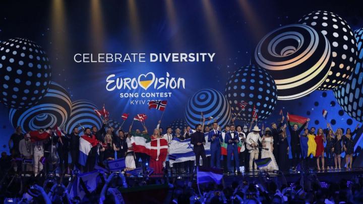 Стало известно в каком порядке выступят участники на Евровидении-2017