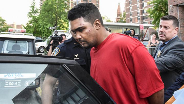 Задавивший людей на Таймс-сквер водитель признался в желании убить их