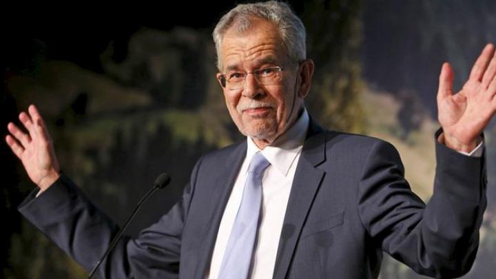 Президент Австрии утвердил новых вице-канцлера и министра экономики