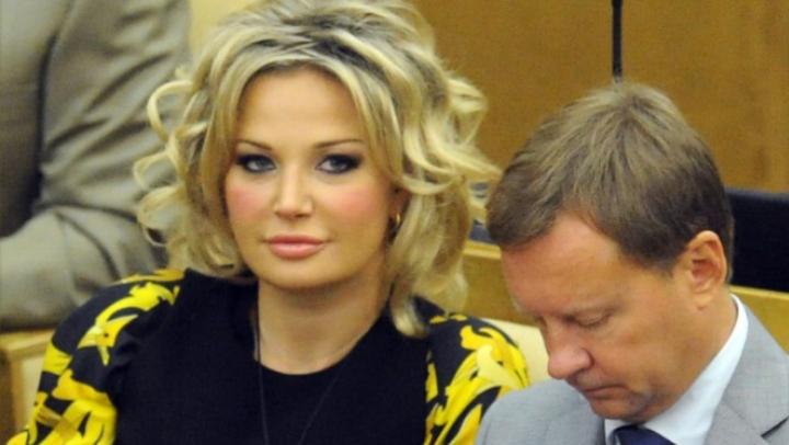 Мария Максакова откровенно об убийце мужа
