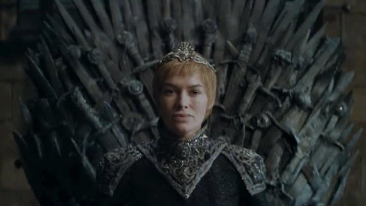 """Новый трейлер """"Игры престолов"""" стал самым просматриваемым в истории телевидения"""