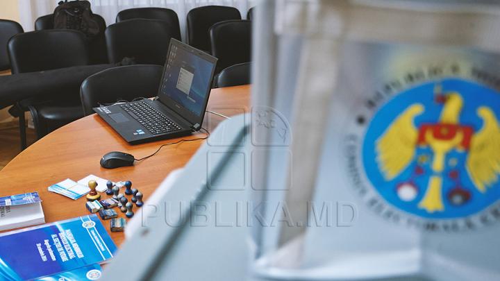 Еврокомиссар: это право Молдовы менять избирательную систему