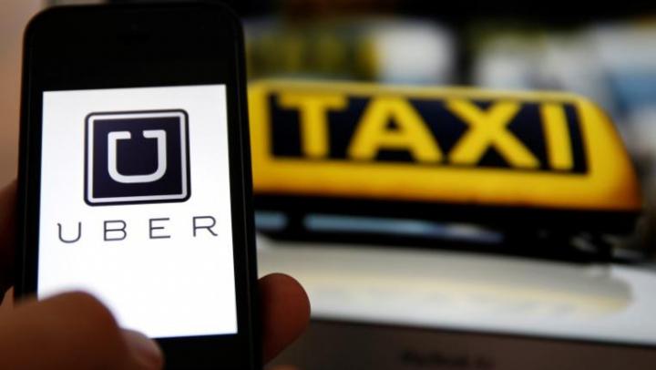Против Uber ведется уголовное расследование